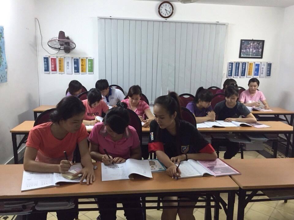 Khóa học tiếng Nhật cho người mới bắt đầu tại tphcm