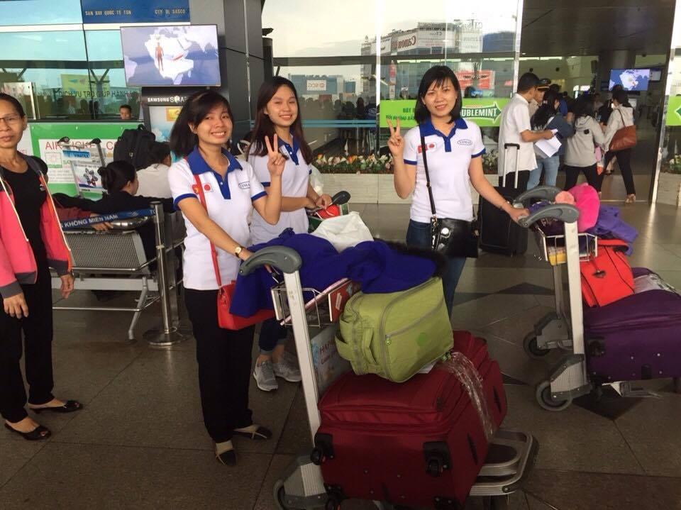 Hoàng Thùy Trang – Học viên khóa 02