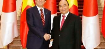 Thương mại Việt Nam – Nhật Bản hướng tới mục tiêu 60 tỷ USD năm 2020