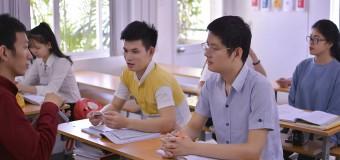 Giới thiệu Trung tâm Nhật ngữ Momiji – Lá Đỏ